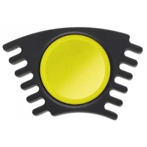 Rezerva acuarele galben, Connector Faber-Castell - ACOMI.ro