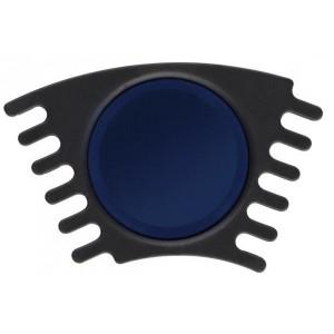 Rezerva acuarele albastru prusia, Connector Faber-Castell - ACOMI.ro