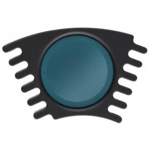 Rezerva acuarele albastru turcoaz, Connector Faber-Castell - ACOMI.ro