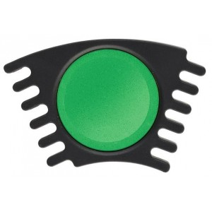 Rezerva acuarele verde, Connector Faber-Castell - ACOMI.ro