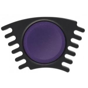 Rezerva acuarele albastru violet, Connector Faber-Castell - ACOMI.ro
