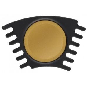 Rezerva acuarele galben ocru, Connector Faber-Castell - ACOMI.ro