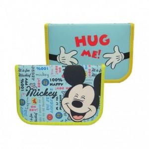 Penar neechipat cu fermoar, albastru, Mickey Hug Me Pigna - ACOMI.ro