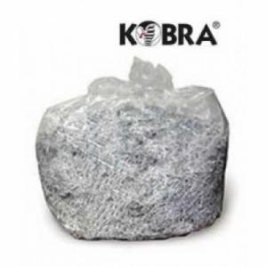 Saci plastic 10 buc/rola, 400 l, pt CYCLONE KOBRA - ACOMI.ro
