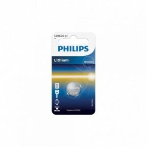 Baterie Lithium 3.0V, 1 buc/blister, 16.0x2.0, PHILIPS - ACOMI.ro