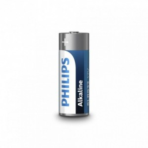 Baterie Alkaline 12.0V 1 buc/blister, LR23A/8LR23, PHILIPS - ACOMI.ro