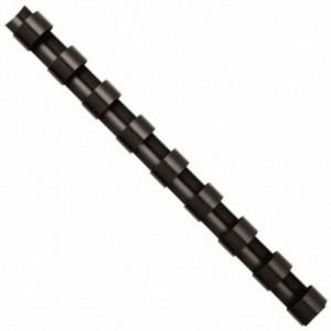 Inele din metal 51 mm negru Fellowes