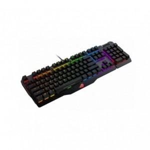 Tastatura gaming Asus MA01 Rog Claymore, Rd Cherry RGB - ACOMI.ro