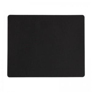 Mouse pad simplu, negru, ACM BRAND