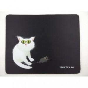 Mousepad Serioux MSP02 - ACOMI.ro
