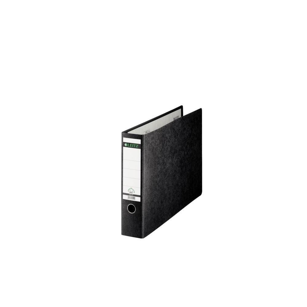 Biblioraft A3, 7.7cm, negru marmorat, LEITZ 180° - ACOMI.ro