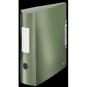 Biblioraft polyfoam PP, 7.5cm, fistic, Leitz 180° Active Style - ACOMI.ro