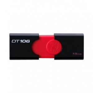 Memorie USB 16GB DT106 KINGSTON - ACOMI.ro