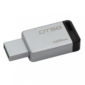 Memorie USB 128GB DT50 KINGSTON - ACOMI.ro