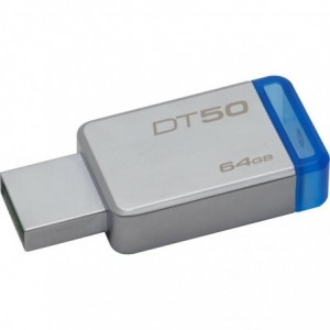 Memorie USB 64GB DT50 KINGSTON - ACOMI.ro