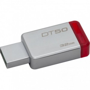 Memorie USB 32GB DT50 KINGSTON - ACOMI.ro