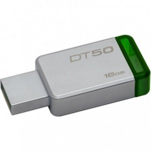 Memorie USB 16GB DT50 KINGSTON - ACOMI.ro