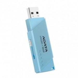 Memorie USB 32GB AUV230, albastru, ADATA - ACOMI.ro