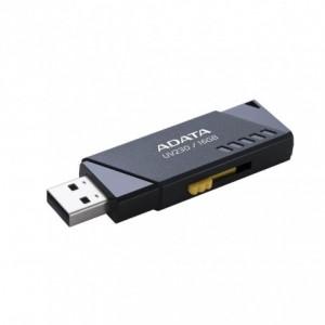Memorie USB 16GB AUV230, negru, ADATA - ACOMI.ro