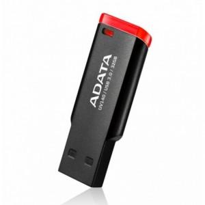 Memorie USB 32GB AUV140, negru, ADATA - ACOMI.ro