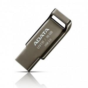Memorie USB 16GB AUV131, gri, ADATA - ACOMI.ro