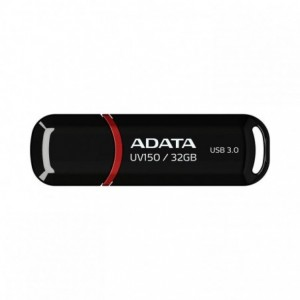 Memorie USB 32GB AUV150, negru, ADATA - ACOMI.ro