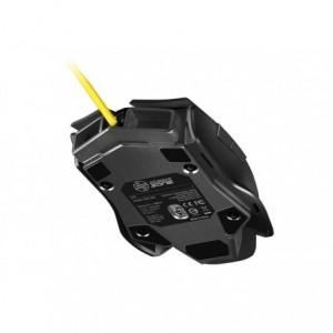 Mouse Gaming Sharkoon Shark Zone M50 BLK - ACOMI.ro