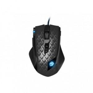 Mouse Gaming Sharkoon Drakonia black - ACOMI.ro