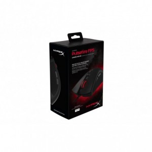 Mouse Gaming Kingston HyperX Pulsefire FPS - ACOMI.ro