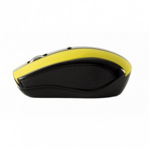 Mouse Wireless Serioux Rainbow 400, verde - ACOMI.ro