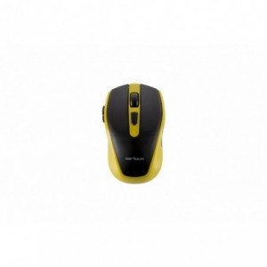 Mouse Wireless Serioux Pastel 600, verde - ACOMI.ro
