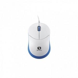 Mouse Serioux Rainbow 680, albastru - ACOMI.ro