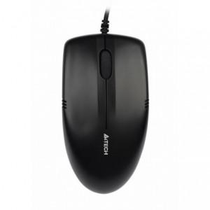 Mouse A4TECH V-Track OP-530NU, negru - ACOMI.ro