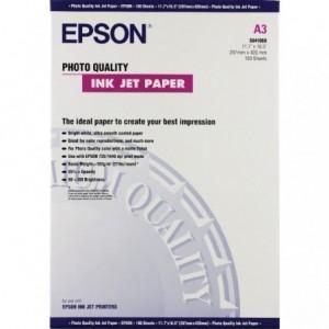 Hartie foto  EPSON S041068 A3, 100 coli INKJET - ACOMI.ro