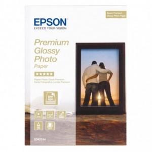 Hartie foto EPSON S042154 13x18cm, 30 coli, 255g, GLOSSY - ACOMI.ro