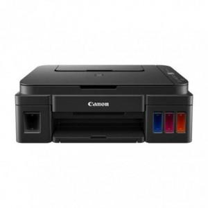 Multifunctional inkjet color CISS Canon PIXMA G2411 A4F - ACOMI.ro