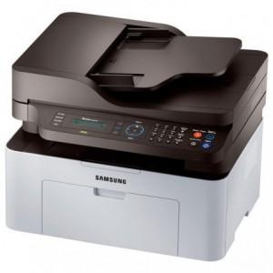Multifunctional laser mono cu fax Samsung SL-M2070F/SEE A4 - ACOMI.ro