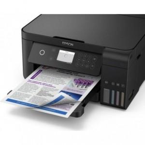 Multifunctional inkjet color Epson EcoTank CISS L6160 A4 - ACOMI.ro