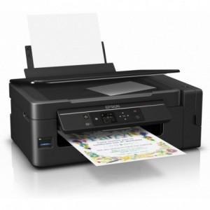 Multifunctional inkjet color Epson EcoTank CISS L3070 A4 - ACOMI.ro
