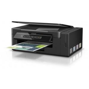 Multifunctional inkjet color Epson EcoTank CISS L3050 A4 - ACOMI.ro
