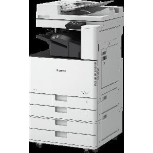Multifunctional laser color Canon imageRUNNER C3025i A3 - ACOMI.ro