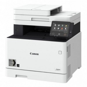 Multifunctional laser color Canon MF734CDW A4 - ACOMI.ro