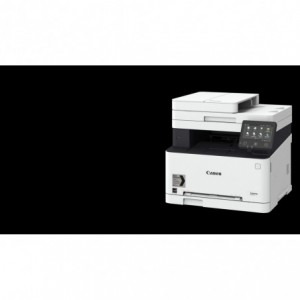 Multifunctional laser color Canon MF635CX A4 - ACOMI.ro