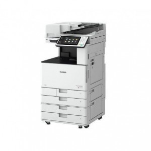 Multifunctional laser color Canon imageRUNNER ADVANCE C3520i A3 - ACOMI.ro