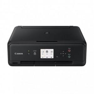 Multifunctional inkjet color Canon Pixma TS5050 Black A4 - ACOMI.ro