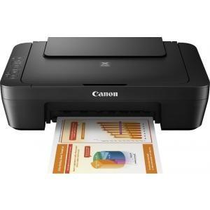 Multifunctional inkjet color Canon Pixma MG2550S A4 - ACOMI.ro