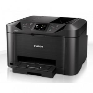 Multifunctional inkjet color Canon Maxify MB5150 A4 - ACOMI.ro