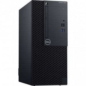 Desktop Dell OptiPlex 3060 MT, Intel Core i5-8500, 8GB DDR4 - ACOMI.ro