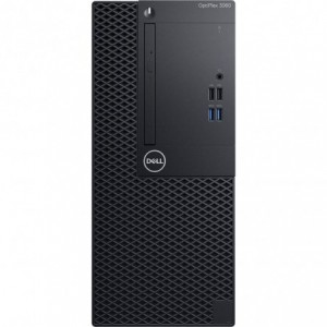 Desktop Dell OptiPlex 3060 MT, Intel Core i5-8500, 4GB DDR4 - ACOMI.ro