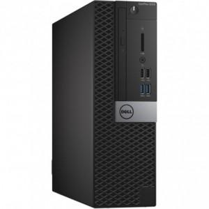 Desktop Dell OptiPlex 5050 MT, Intel Core i5-7500 - ACOMI.ro